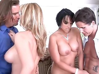 Групповые фото порно секса #11