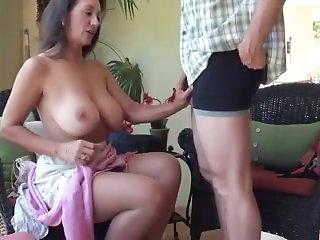 Секс траханье дрочка