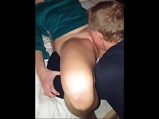 Жена любит секс камера, секси блондинка изменила супругу на массаже