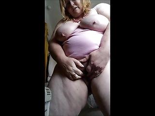 Вагину толстая очкастая стерва порно секс домашнее