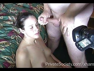 Русские свингеры сняли домашнюю порнуху онлайн 11
