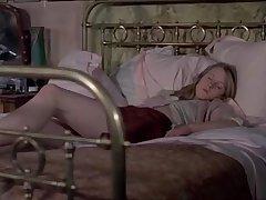 Старое порно со спящей