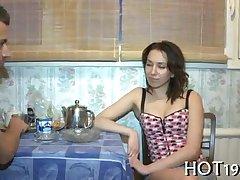 Волосатый секс бывших девушек частное домашнее видео онлайн — pic 15